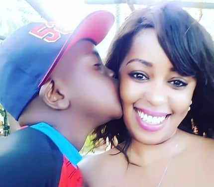 Tanzanian sensation makes Citizen TV's Lilian Muli shed tears on air with perfect birthday surprise