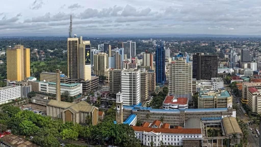 Richest County in Kenya 2017-2018
