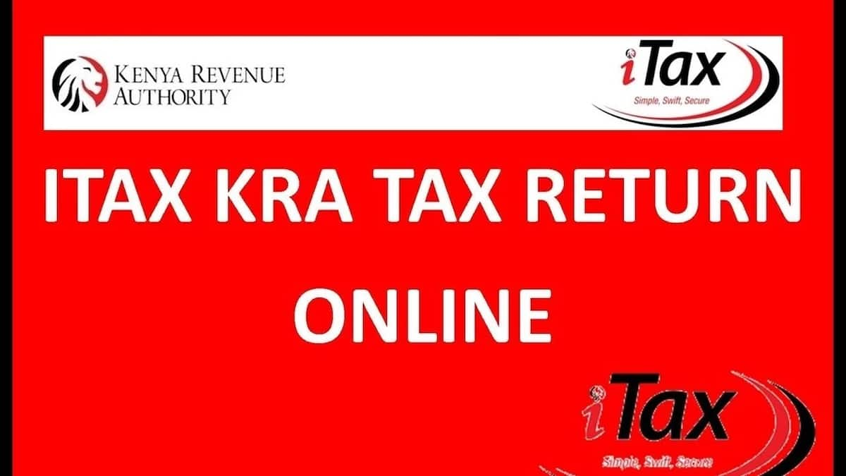 KRA TAX CALCULATOR - New KRA PAYE Tax Rates 2019 ▷ Tuko co ke