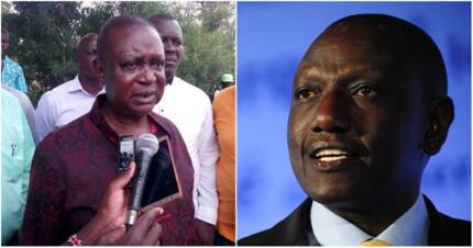 Oburu Odinga accuses DP Ruto of using public resources for early 2022 campaigns