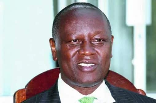 Ugenya MP David Ochieng quits ODM party