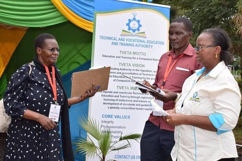 Best TVET courses in Kenya, TVET courses in Kenya, list of TVET courses in Kenya