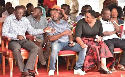 ODM to begin process of removing two rebel MPs backing Ruto's 2022 presidential bid