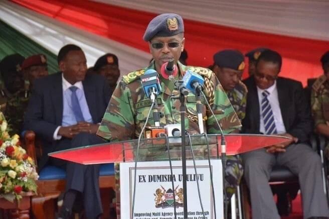 Two Marsabit MPs arrested over clashes that have claimed 14 lives