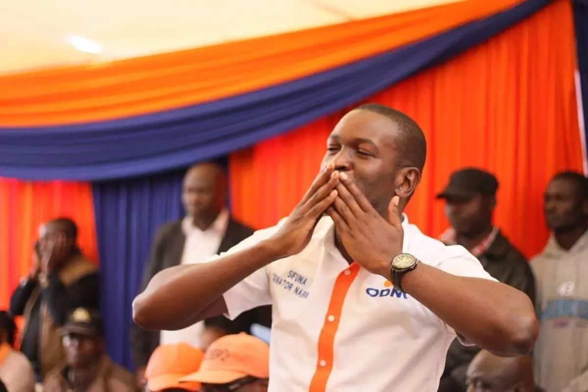 ODM yaunga mkono Chebukati licha ya kuitisha mageuzi ndani ya IEBC