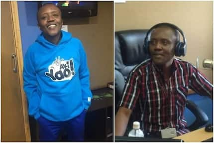 Maina Kageni turns a year older and reveals details no one knew about