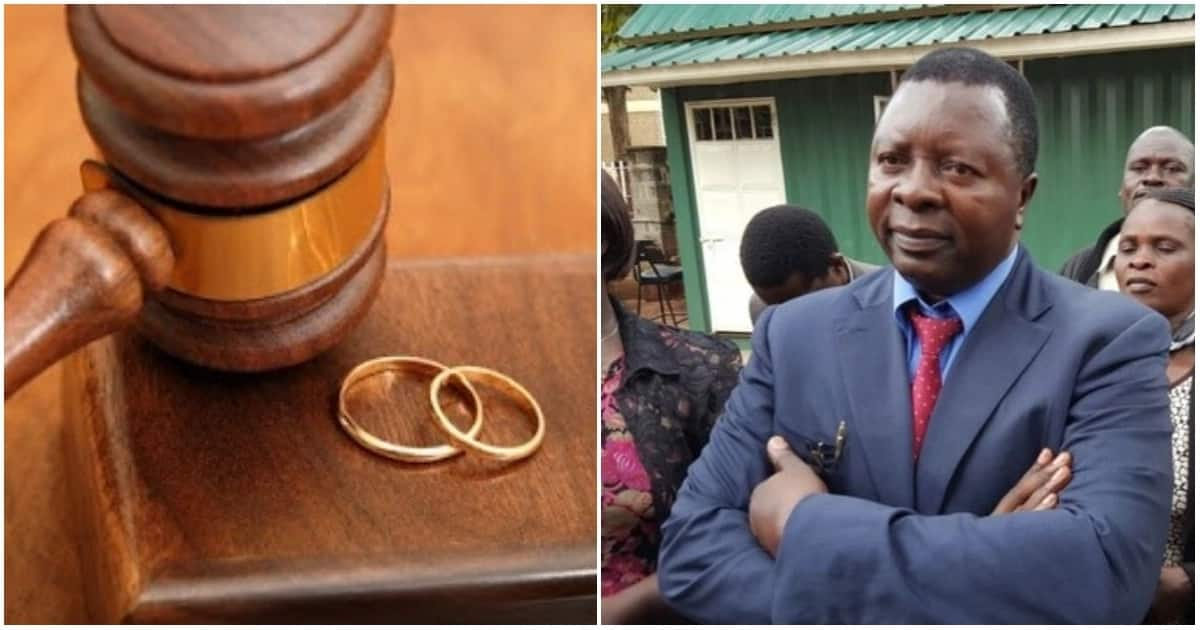 Man allowed to bury wife after brother-in-law's attempt to block him from attending funeral flops