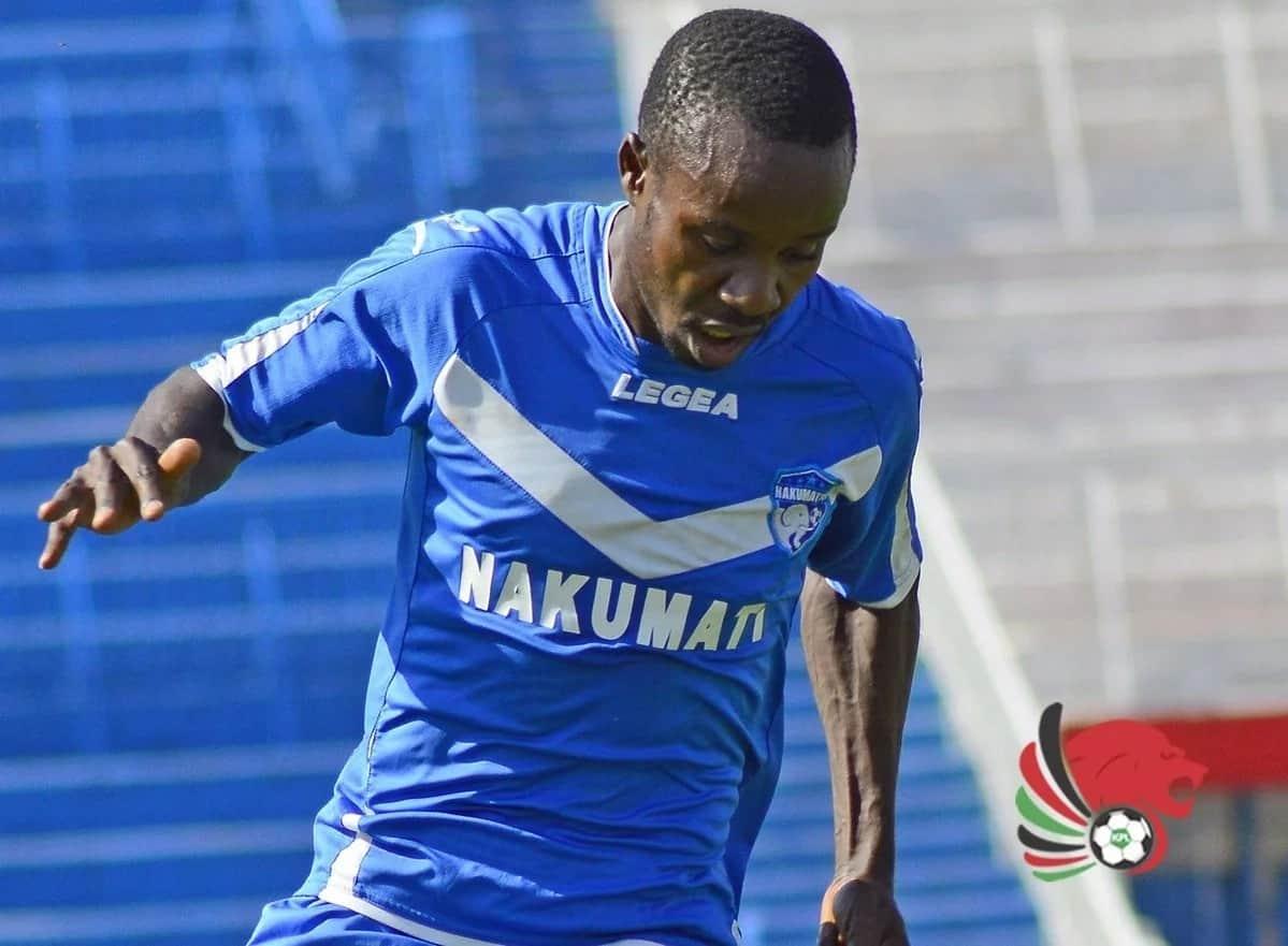Timu ya soka ya Nakumatt FC yapigwa mnada, Francis Mureithi ainyakua