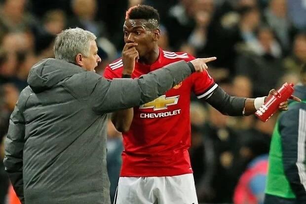 Pogba atishia kuihama klabu hiyo ikiwa Jose Mourinho hatafutwa kazi