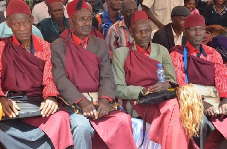 Number of tribes in Kenya List of tribes in Kenya Tribes in Kenya list