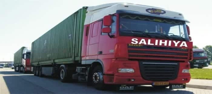 salihiya kenya - ship from usa to kenya - send cargo to kenya