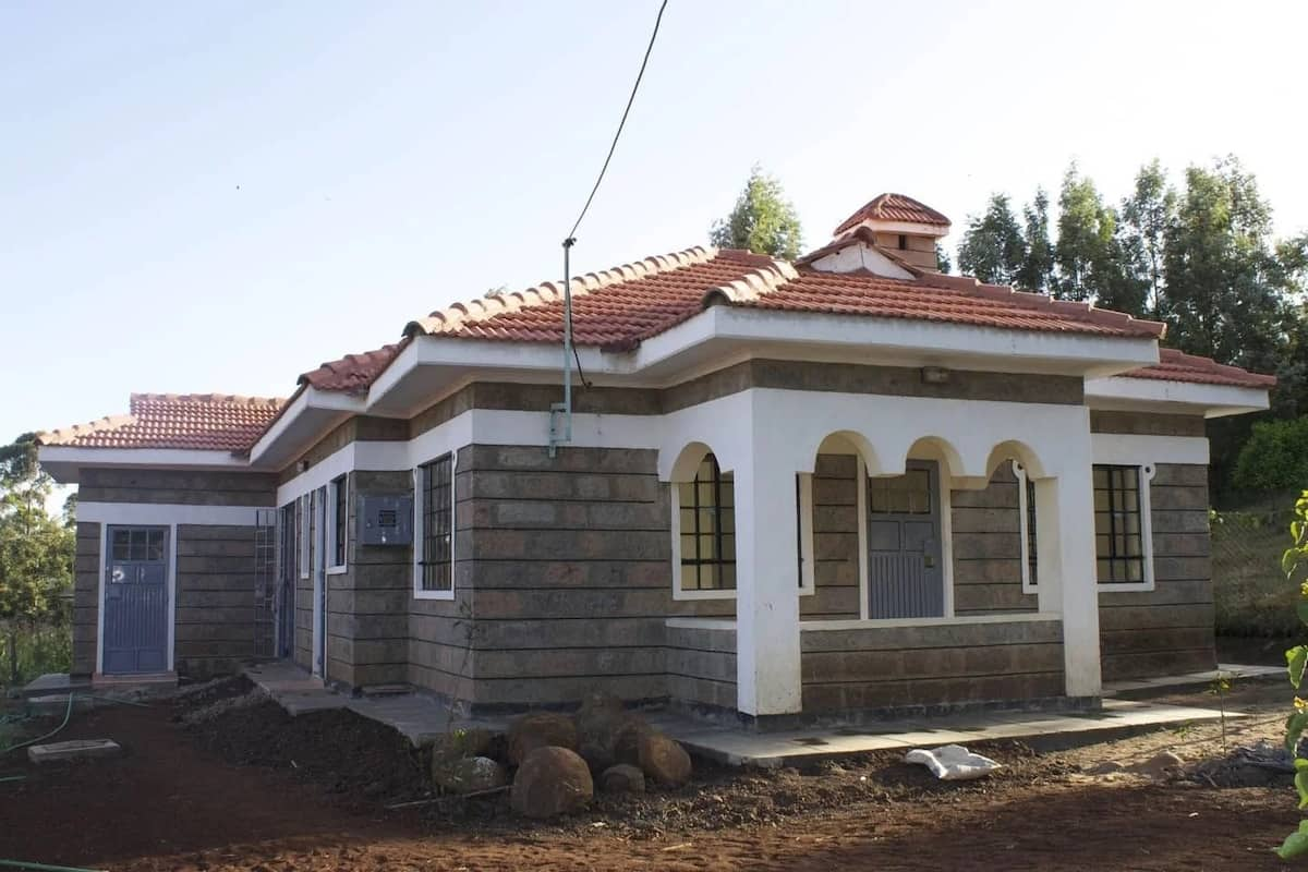 Latest House Designs And Plans In Kenya