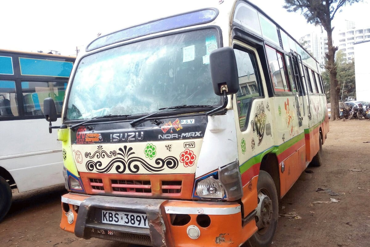 Matatu tout who was allegedly beaten to death for overcharging passengers died of pneumonia - court hears