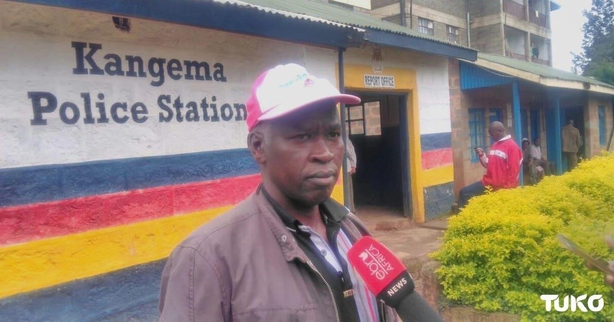 Murang'a woman, 22, kills her 25-year-old husband after a quarrel