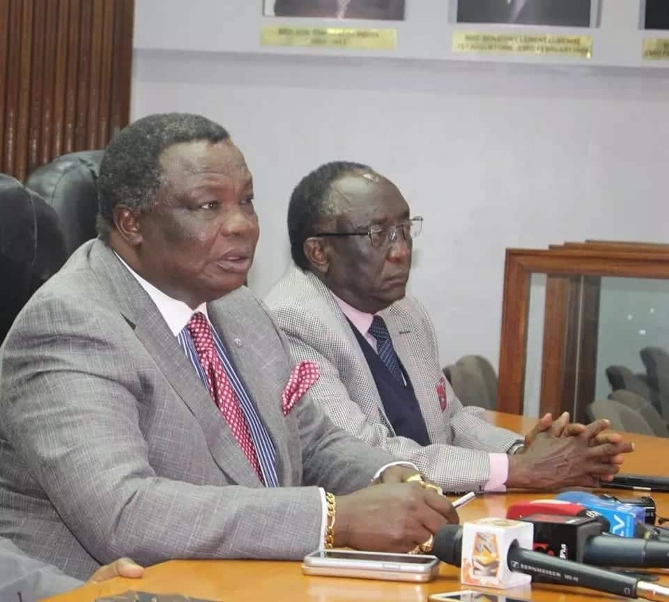 COTU boss Francis Atwoli throws weight behind heavy crackdown against chaotic PSV operators
