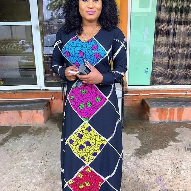 African print dresses for young ladies African print dresses with lace Chiffon dresses with African print African print maxi dresses African print short formal dresses