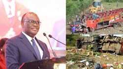 Ajali ya Fort Ternan: Wakenya watamtaka Boinnet kumkamata waziri Macharia