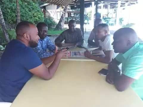 Joho na kaka yake si 'kitu' Mombasa - Moha Jicho Pevu asema
