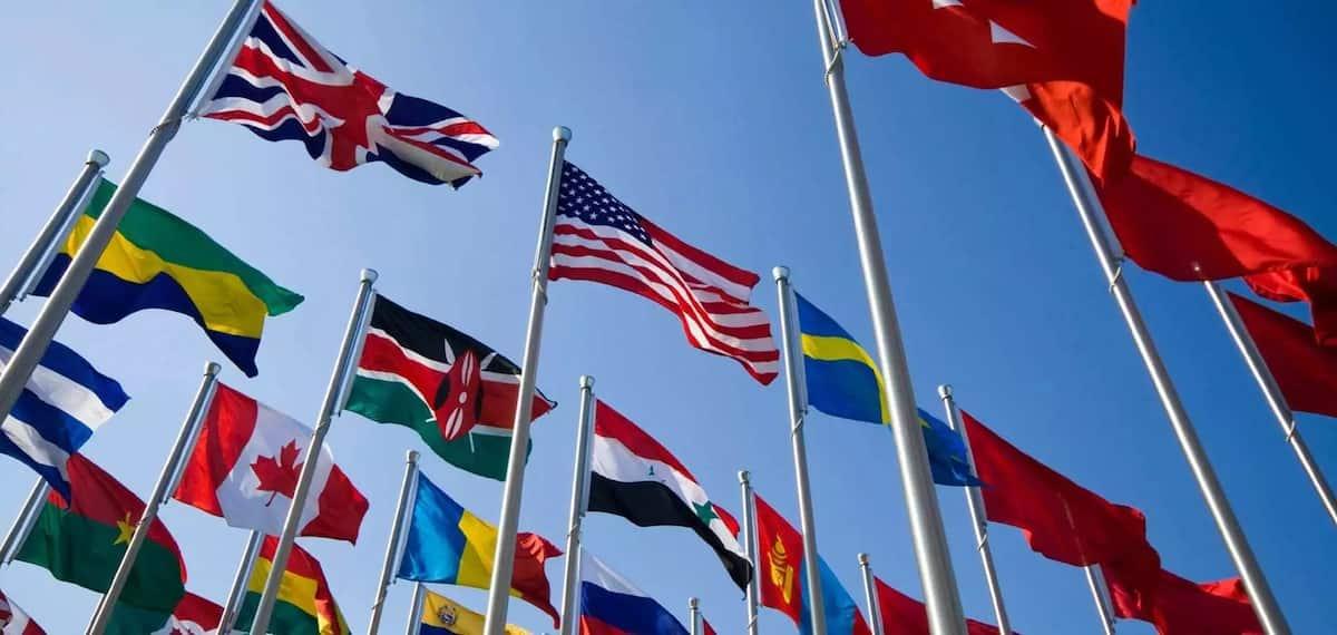 International Companies in Kenya