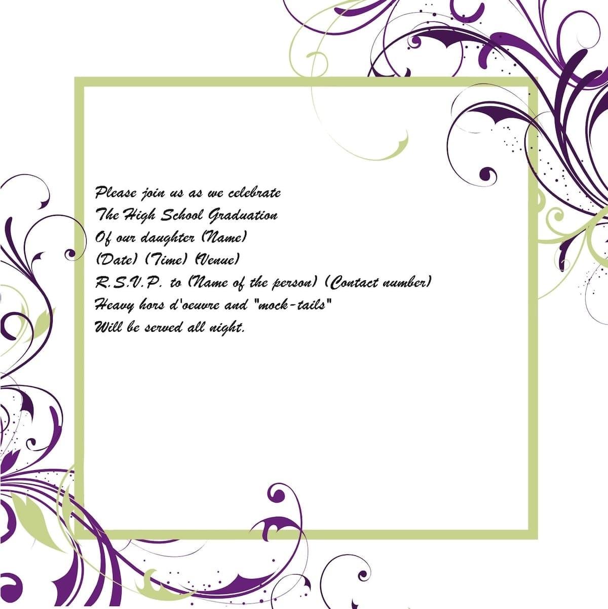 Congratulatory messages on graduation, Best graduation invitation messages, Graduation day messages