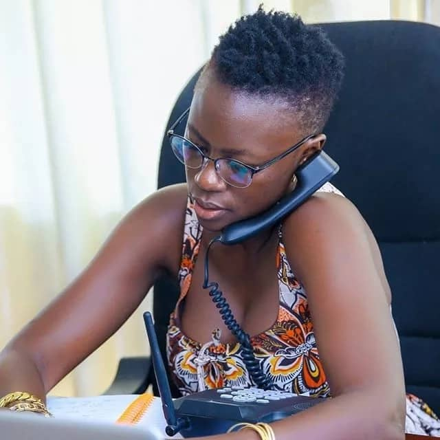Be the first to announce that you were dumped-Singer Akothee tells female fans