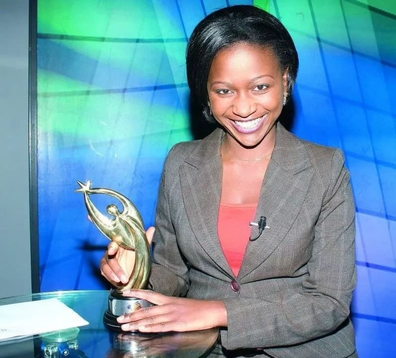 Fact check: Esther Arunga's tweet asking Kenyans for forgiveness not true