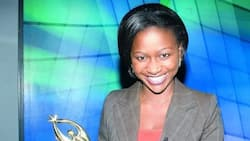 Esther Arunga akiri mumewe, Quincy Timberlake, alimuua mtoto wao