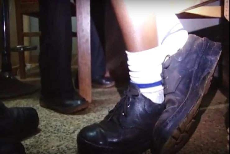 Busia police officer who defiled school girl, gave her morning after pills surrenders