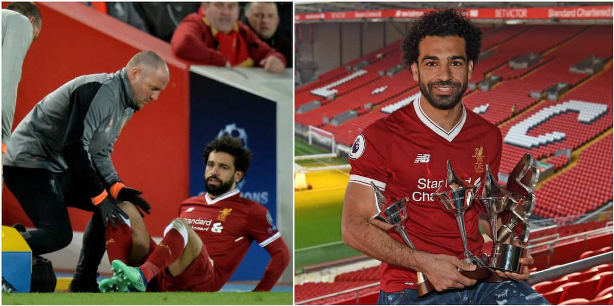 Mchezaji tegemeo la Liverpool apata jeraha kubwa licha ya kushinda mechi dhidi ya Man City