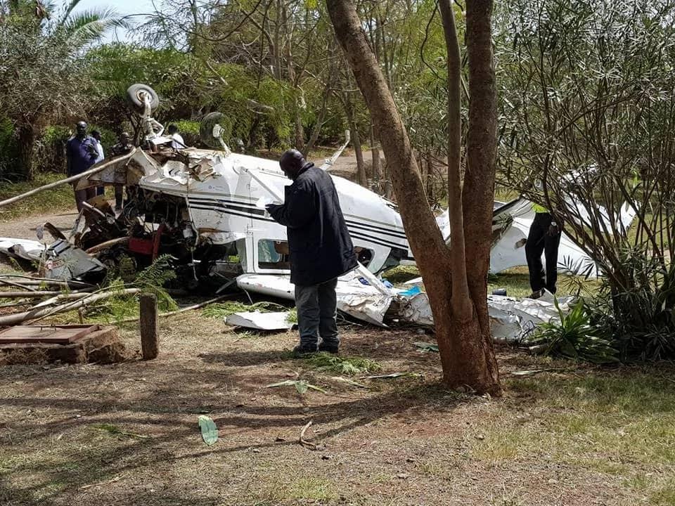 Uhuru, Raila send 'get well soon' messages to injured Citizen TV journalists