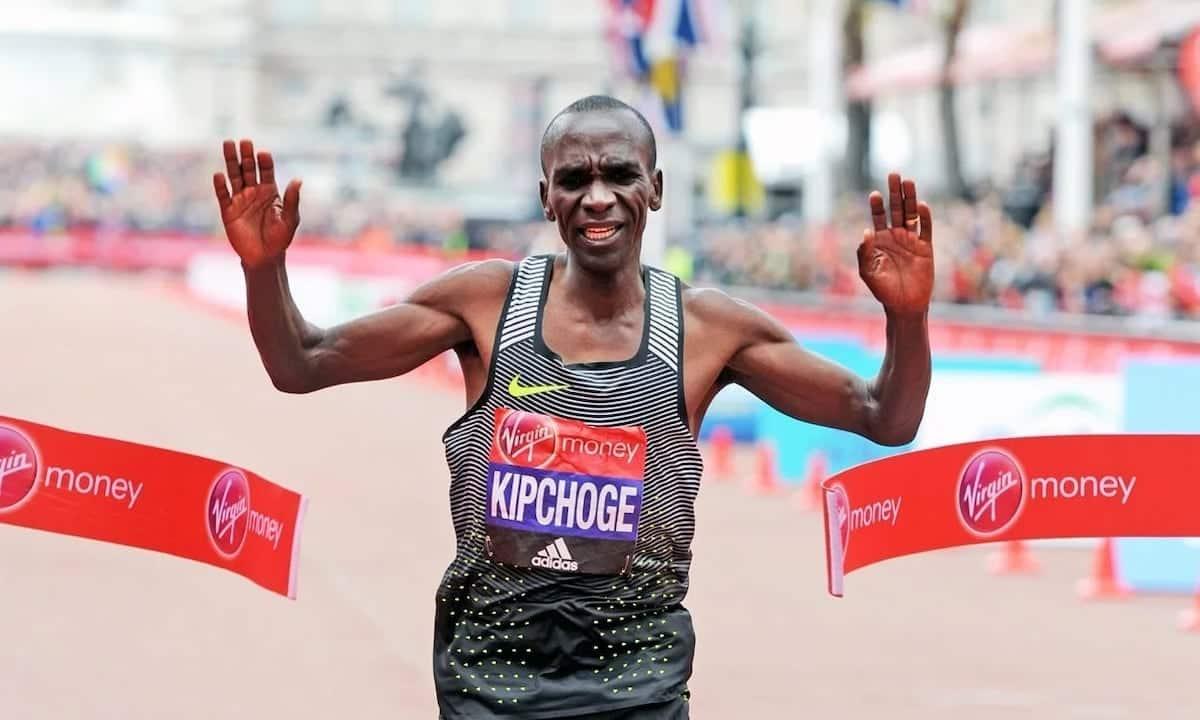 All eyes on Olympic champion Eliud Kipchoge as Berlin Marathon 2018 gets underway