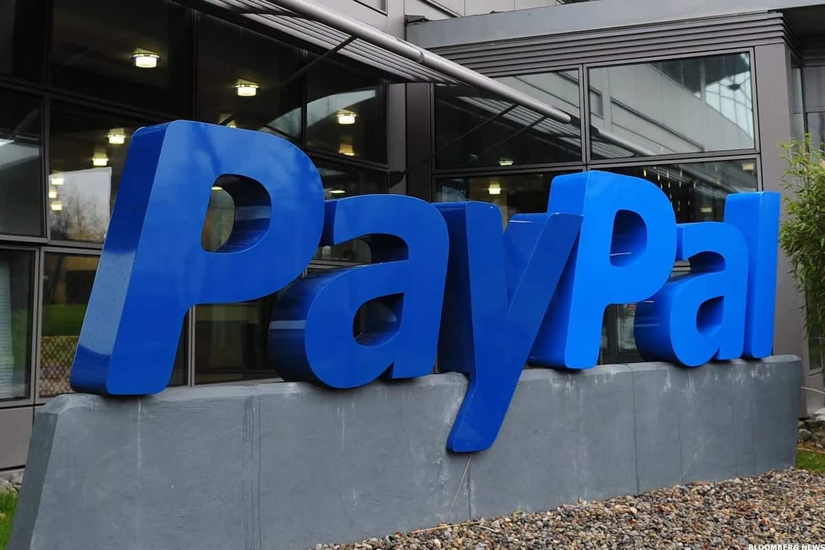 Paypal Kenya Registration