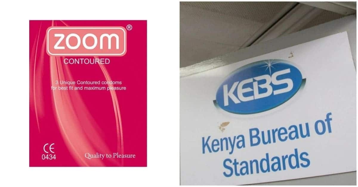 Man sues KRA after condom broke while in bed with side chic, contracted STI