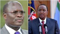 Nyadhifa mpya za mawaziri wasaidizi ni kinyume cha Katiba- James Ole Kiyapi
