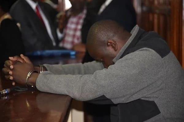 Msaidizi wa gavana wa Migori Michael Oyamo kusalia korokoroni kwa siku 14 zaidi