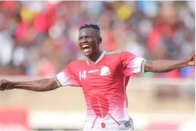 Resilient 10-man Kenya silence Ghana's Black Stars 1-0 in epic AFCON qualifier