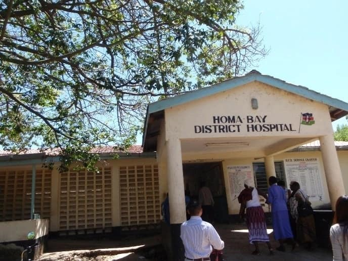 Homa Bay man fried in hot cooking oil by wife in deadly domestic feud