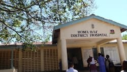Wanaume 8 walioaminika kukata sehemu za siri na msichana Homa Bay kabla ya kumbaka wakamatwa