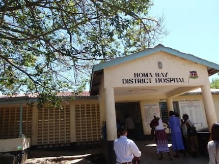 8 men believed to have sliced Homa Bay teenagers private parts before defiling her arrested