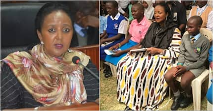 Mixed reactions after Education CS Amina puts on hold implementation of new curriculum