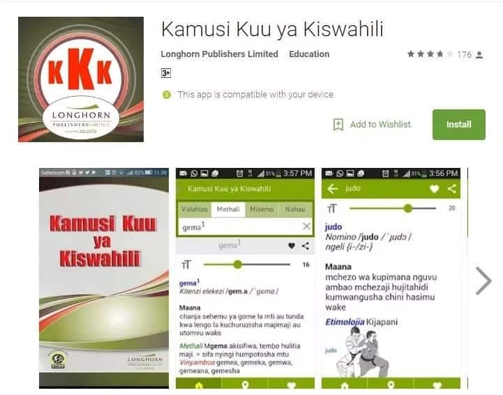 See the secret apps Kenyan children are downloading before KCPE and KCSE