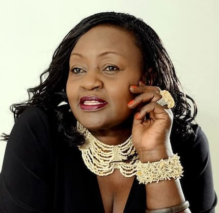 Achieng Abura's totally touching Facebook post that will make you SHED TEARS