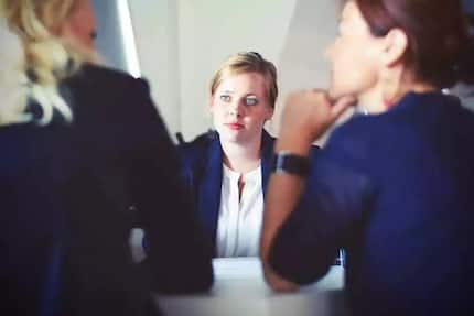 Why should we hire you answer examples for interview