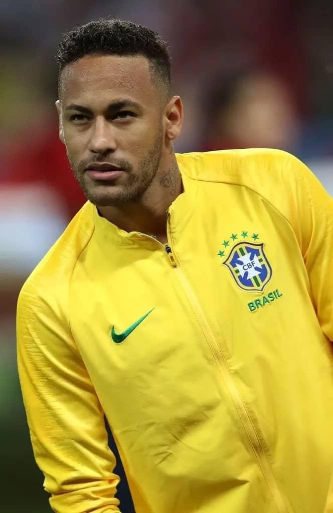 Neymar says Ronaldo's Juventus move will change the face of Italian football