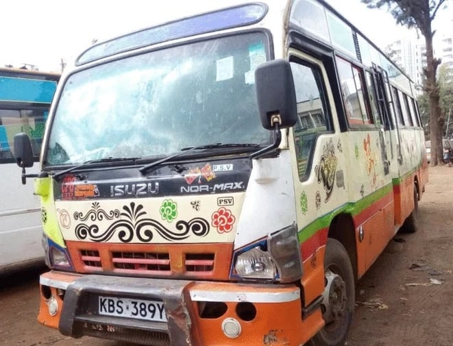 Angry Sacco officials clobber matatu conductor to death for overcharging passengers