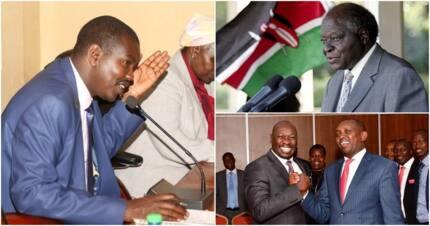Ruto allies plot meeting with retired president Mwai Kibaki after failing to meet Moi