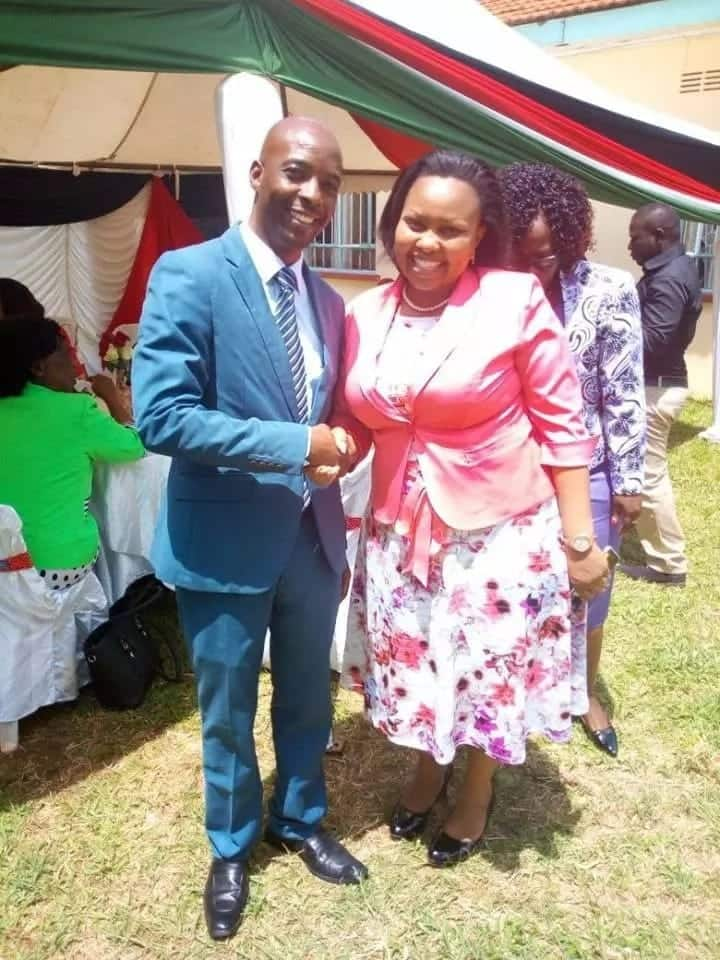 Senator Malala is a Luo working for Raila to destabilise Luhya unity - Western legislators
