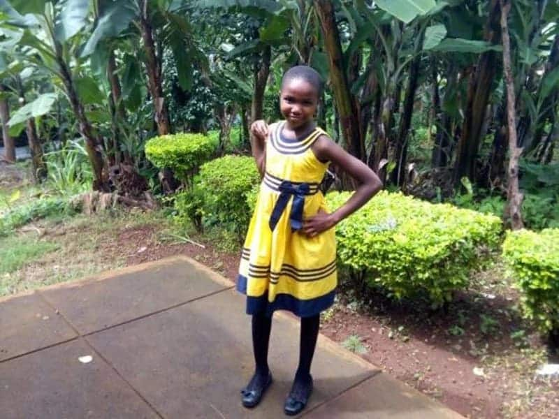 Meru magistrate daughter Maribel Kapolon's murder case file mysteriously disappears