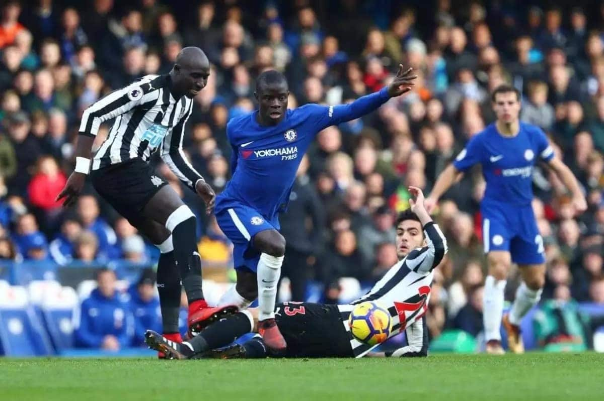 Newcastle vs Chelsea 2018 Newcastle vs Chelsea h2h Newcastle vs Chelsea lineups Newcastle vs Chelsea betting odds
