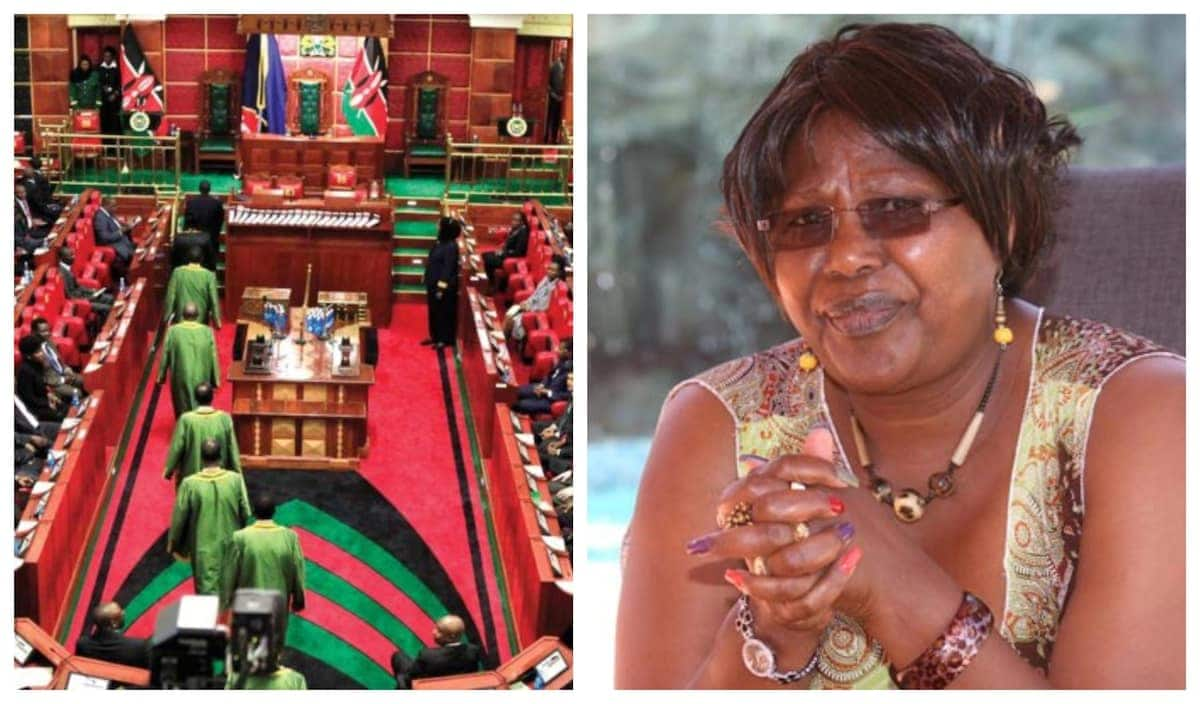 Naivasha MP Jayne Kihara confirms legislators were bribed to save Uhuru allies